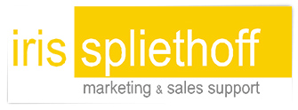Iris Spliethoff Marketing & Sales Support